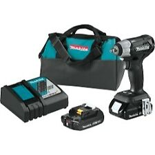 """18V LXT 3/8"""" SUB-COMPACT IMPACT WRENCH KIT - XWT12RB"""