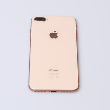 Original Apple Gehäuse Komplett für iPhone 8 Plus A1897 in Gold Grade A
