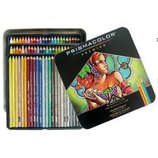 Prismacolor Premier Soft Core 72 Pack Colored Pencil Set