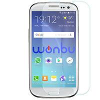 Protector Pantalla Cristal Templado Para Samsung Galaxy S3 I9300