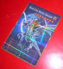 English OriCa Parallel Blue-Eyes White Dragon BEW-SP147