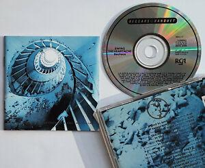 Bauhaus Swing The Heartache BBC Sessions MINT CD Peter Murphy love and rockets