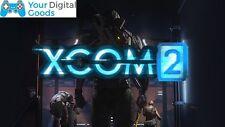 XCOM 2 PC [BRAND NEW, GLOBAL STEAM KEY]