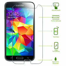 For Samsung Galaxy S6 G920F Tempered hardened Gorilla Glass Screen Protector
