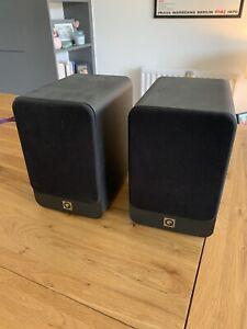 Q Acoustics 2010i Bookshelf Speakers