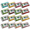 16 pack Flossine Sugar Flavoring For Cotton Candy MAKES 32lbs Floss Sugar