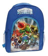 Skylander Niños Mochila-Ideal para la escuela y días fuera, envío rápido!