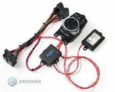 Bmw Nbt Evo F10 F20 F30 retrofit adapter, touch controller, Ecu, Y cable adapter