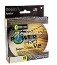 ^Power Pro SSV2 10 LB X 3000 YD Moon Shine Braid 31500103000L