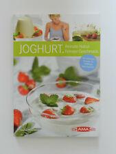 Joghurt Reinste Natur Feinster Geschmack AMA Rezepte