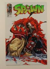 SPAWN #39 NM-  PERFECT FOR CGC OR CBCS SELLING THE WHOLE RUN TODD McFARLANE
