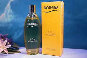 BIOTHERM   EAU VITAMINEE    100 ml