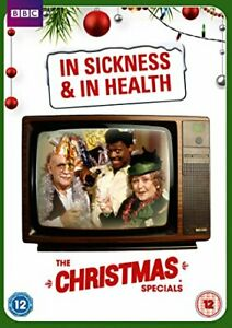 In Sickness and In Health - The Christmas Specials [DVD][Region 2]