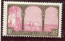 STAMP / TIMBRE ALGERIE NEUF N° 84 *  ALGER VUE PRISE DE MUSTAPHA COTE 85 €