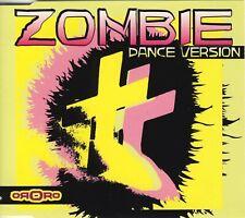 ORORO - Zombie 4TR CDM 1995 EURODANCE / TRANCE