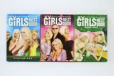 Girls Next Door DVD Series 1 2 & 3 Playboy Bunnies