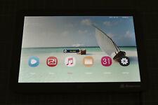 PowerExtra, Digital Photo Frame 8 inch, boxed, read description, Fast Dispatch