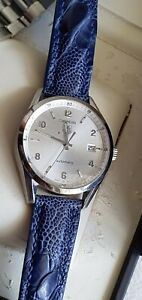 Tag Heuer Carrera Calibre 5 Watch, Band And Bracelet