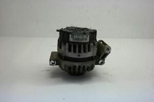 2012-15 CHEVROLET CAPTIVA SPORT 2.4L Alternator