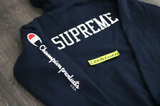 Cotton Supreme Men's Hoodies