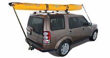 Kayak Carrier - Rhino Rack Nautic 571 Rear Loading Kayak Carrier (Universal Fit)