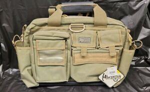 Maxpedition Operator Tactical Attache khaki army green