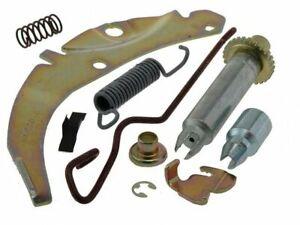 For 1977-1986 Chevrolet K30 Drum Brake Hardware Kit Rear API 73529HS 1978 1979