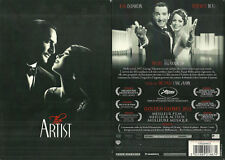 DVD - THE ARTIST avec JEAN DUJARDIN, BERENICE BEJO / COMME NEUF