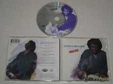JAMES BROWN/LOVE OVER DUE(SCOTTIBROS 510 079-2) CD ALBUM