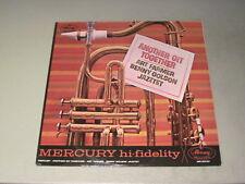 Art Farmer Benny Golson Jazztet- Another Git Together- LP 1962 Mercury MG-20737