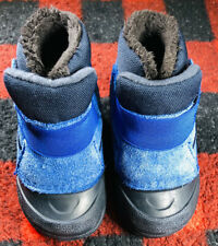 The North Face Toddler Alpenglow Winter Boots Waterproof US 4 Toddler Blue Warm