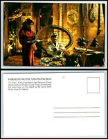 CALIFORNIA Postcard - San Francisco, Fairmont Hotel, The Tonga Restaurant R19