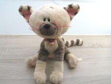 DIDDL Katze Milimits ca 25 cm Schmusetier Kuscheltier Stofftier