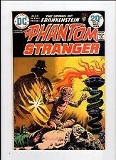 DC PHANTOM STRANGER #29 1974 VF Vintage Comic