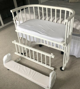 Babybay Crib