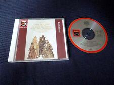 CD Mozart Zanotelli Don Giovanni highlights Grümmer Köth Prey Wunderlich EMI