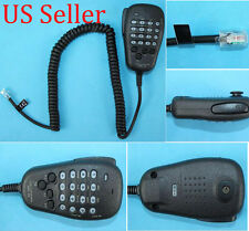 MH-48A6J DTMF Microphone Yaesu FT-1807M FT-1900R FT-2600 FT-2800 FT-2800M Radio