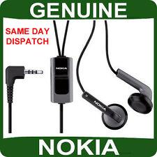 GENUINE Nokia 2720 FOLD Phone HEADSET handsfree mobile ear head phones original