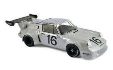 Norev Porsche 911 RSR Turbo 1977 1:18 #16 Folmer (USA) / Holmes (USA) Mid-Ohio