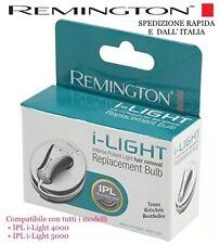 Remington Lampadina Di Ricambio IPL i-Light 4000 e IPL iLight 5000 Luce Pulsata