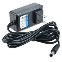 PwrON 9V 1A DC AC Adapter For YAMAHA PA-D09 PAD09 Charger Power Supply Cord PSU