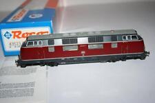 Roco Spur H0: 43523 Diesellokomotive BR 220 027-7 der DB, OVP