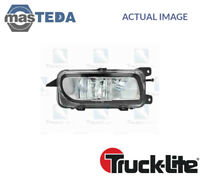 TRUCKLIGHT RIGHT FOG LIGHT LAMP FL-ME001R I NEW OE REPLACEMENT