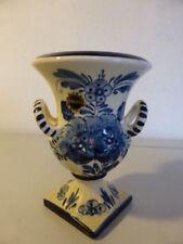 Keramik-Antiquitäten & -Kunst im Jugendstil (1890-1919) mit Blumen-Motiv