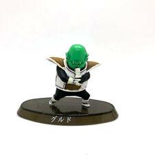Bandai SG02 DragonBall Keshigomu Figure GULDO Green 30-12-03