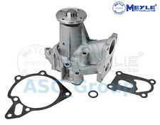 Meyle Motor De Repuesto Enfriamiento Refrigerante Bomba Agua 32-13 220 0005