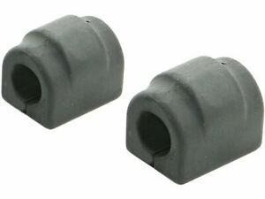 For 1992-1999 BMW 318i Sway Bar Bushing Kit Rear To Frame AC Delco 42179DR 1993