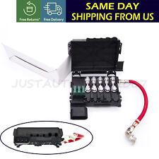 For VW Jetta Golf Mk4 Beetle Fuse Box Battery Terminal 1J0937550A 1J0937550B