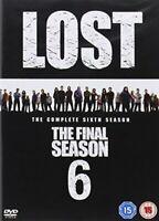 Lost - Season 6 [DVD][Region 2]