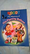 The Mystery of the Flyaway Balloon by Enid Blyton (Paperback, 2002)